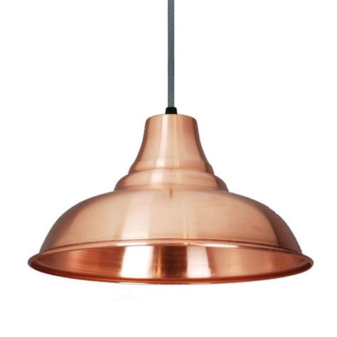 Copper Pendant Light Shade Copper L Shades Jpg 1000 215 1000 Wish List Vintage Style Beautiful And Vintage