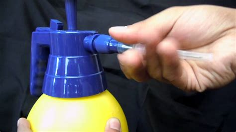 tutorial merajut dengan 2 jarum tutorial pemasangan jarum pada sprayer untuk pompa es