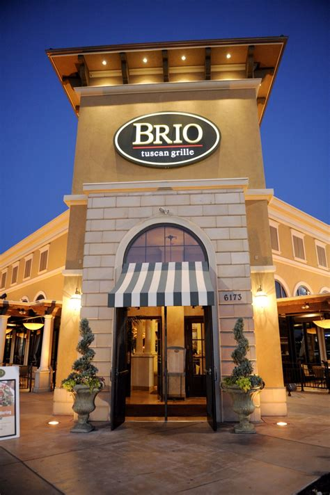 brio tuscan grille coupon get freebies on your birthday part 1 trusper