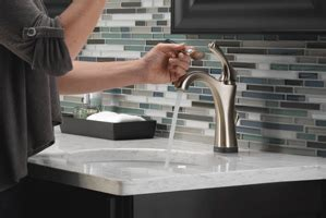 delta kitchen and bathroom faucet showroom miami