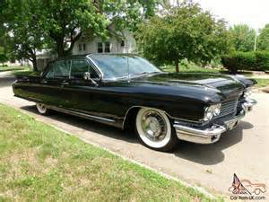 1960 Cadillac Eldorado For Sale 1960 Cadillac Eldorado Brougham Quot Tri Power Quot