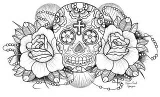 Galerry elephant holding a flower coloring page