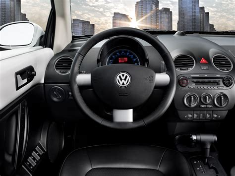 volkswagen beetle convertible interior volkswagen new beetle price modifications pictures