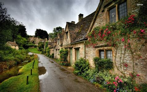 Beautiful Cottages In by Beautiful Countryside Fairytale Cottages With