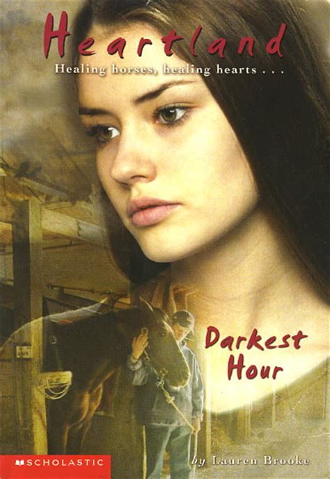 darkest hour website darkest hour by lauren brooke fictiondb