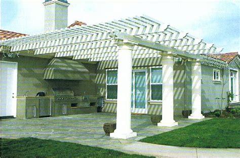 Aluminum Pergola Crosby Lone Patio Aluminum Pergolas Houston Lone Patio Builders