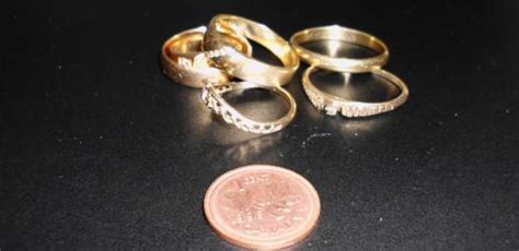 how much is a 14k gold ring worth canada gold buyers