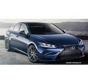 Future Cars 2019 Lexus ES Kicks GS Sibling To The Curb