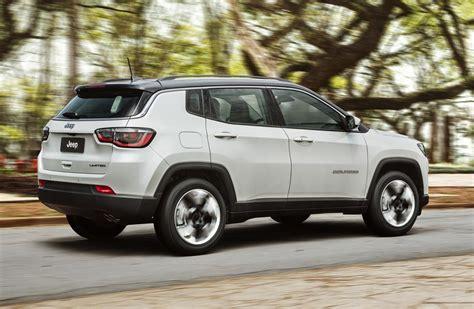 jeep compass limited se viene el nuevo jeep compass mega autos