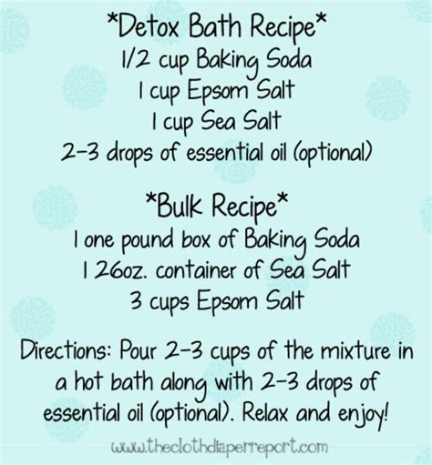 Can Detoxing Make You Itch by Detox Bath As As You Can Stand As As You Can
