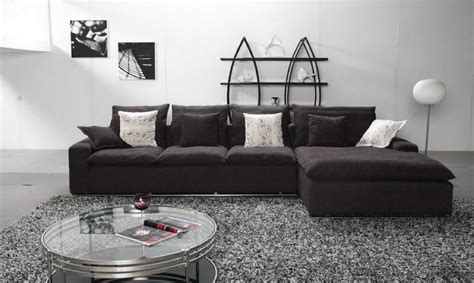 comfy cheap couch most comfortable modern sectional cheap appealing most