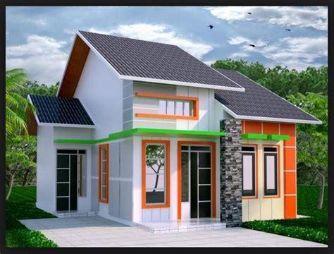 desain eksterior rumah minimalis sederhana gambar rumah sederhana tapi mewah elegan