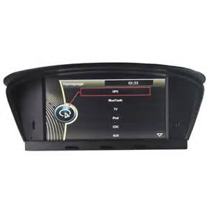 Bmw Gps Auto Gps Navigation Headunit For Bmw 5 Series E60 520i