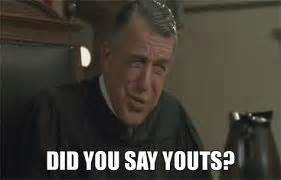 Vinny Meme - my cousin vinny that s all she quotes