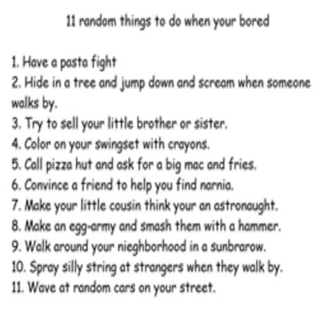 11 things to do when your bored roblox