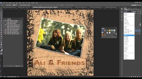 Scrapbook Max Digital Scrapbooking Software by Digital Scrapbooking With Adobe Photoshop Cs6