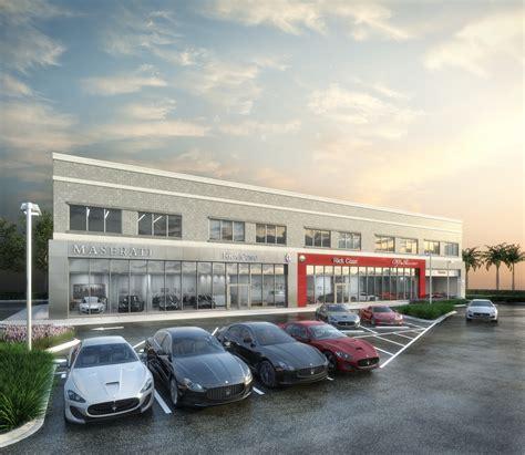 maserati rick story maserati dealership joins auto orlando sentinel