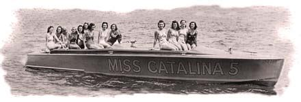 miss catalina speed boats boat babes classic boats woody boater page 5