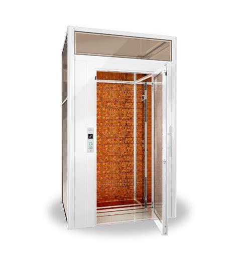 ascensori piccoli per interni miniascensori domestici per interni ascensori per esterni