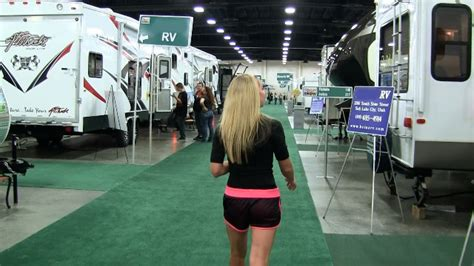 boat and rv show near me coming to an rv show near you younger owners
