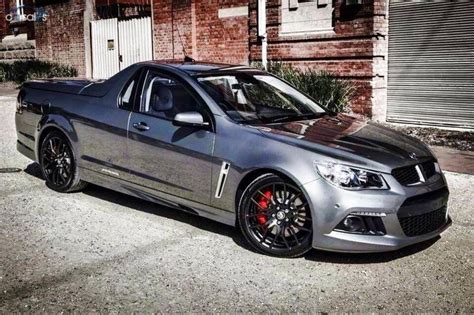 holden maloo holden hsv maloo dreams cars