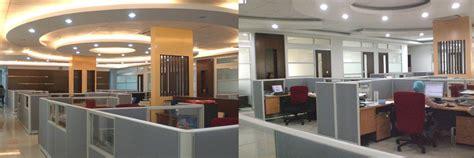 layout kantor modern salah satu pilihan konsep design interior kantor modern