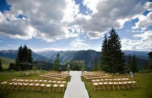affordable wedding venues in colorado