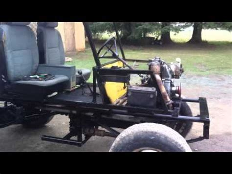 homemade 4x4 truck homemade 4x4 utv youtube