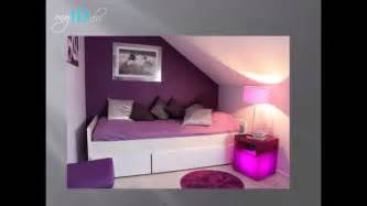 Idee Deco Chambre Fille 10 Ans