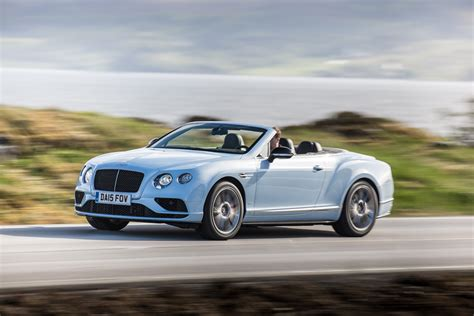 bentley continental 2016 2016 bentley continental gt review