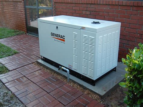 what to consider before buying a backup generator
