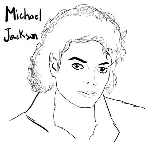 Michael Jackson Coloring Pages ausmalbilder f 252 r kinder malvorlagen und malbuch michael jackson coloring pages