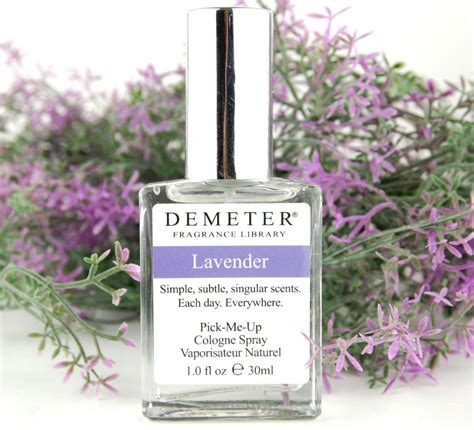 Fragrance Lavender fragrance friday demeter fragrance lavender perfume