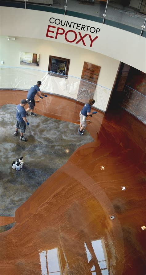 68 best Refinishing Floors with Epoxy Resin images on