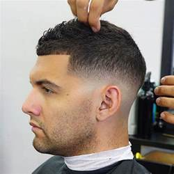 hair cut with a fade low fade vs high fade haircuts men s hairstyles