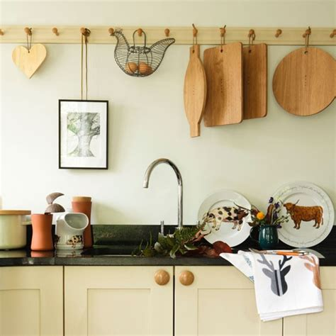 country kitchen storage hang it all country kitchen storage ideas housetohome
