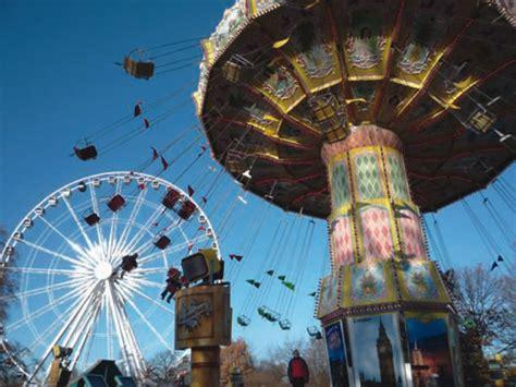 wonderland swing ride peter cbell 183 at the funfair winter wonderland 183 lrb