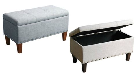 sonoma goods for storage bench ottoman deals archives pincher