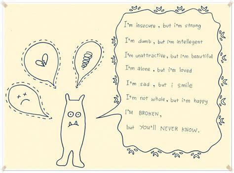doodle cutes doodle quotes quotesgram