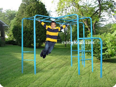 monkey bars for backyard fitness lessons parents can learn from their kids and how