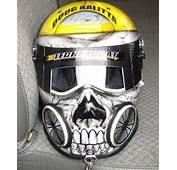 Motorcycle Paint  Custom
