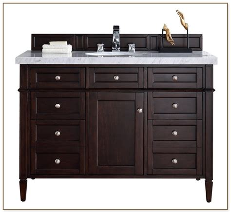 48 Inch Bathroom Vanity Top Bathroom Vanities 24 Inches Wide