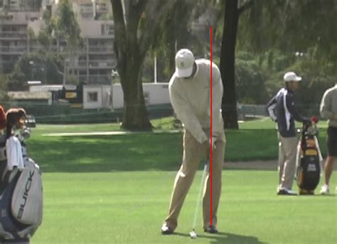 golf swing impact position path to better mastering the impact position golf