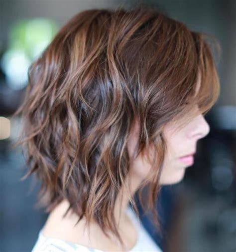 shags with highlights 40 short shag hairstyles that you simply can t miss