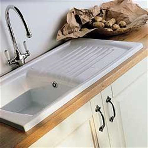 Belfast Sink With Integrated Drainer by Sonnet Ceramic Sink 1 5 Bowl Single Drainer For Minimum