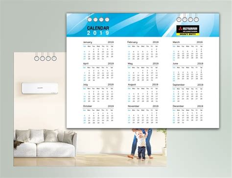 desain kalender produk desain kalender design365days