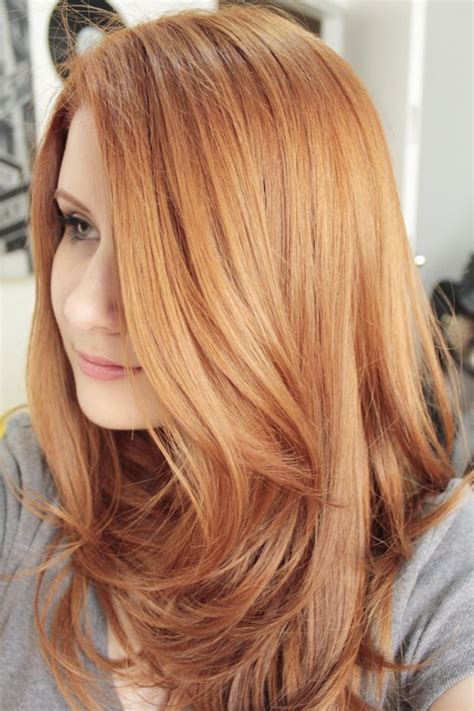 Whats For Blonds Or Lite Hair That Is Thin Or Balding | 1000 ideas about light red hair on pinterest light red
