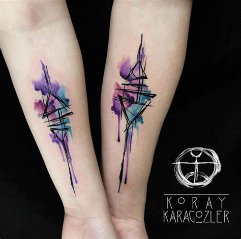 watercolor tattoo victoria 14 watercolor tattoos 17 best images about