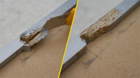 schublade reparieren schublade reparieren ausgerissene spanplatte diybook at