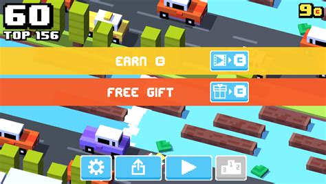 how long has crossy road been out crossy road and unity ads unity blog